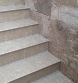 La importancia de los detalles la pelda er a dogares - Gres para escaleras ...