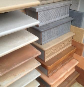 Construcci n archivos dogares - Peldanos escalera imitacion madera ...